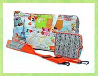 Weekender Bag Pattern - Retail $8.95