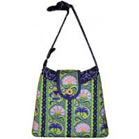 Sophisticated Purse-O-Nality Purse Pattern - Retail $12.00