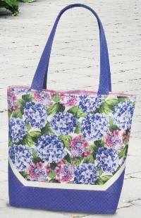Capri Carryall Pattern - Retail $10.00