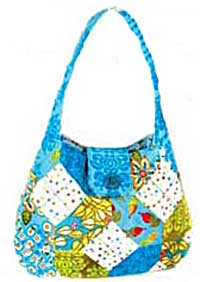 Newport Bag Pattern - Retail $10