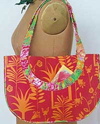 Ella Jane Purse Pattern - Retail $12.00