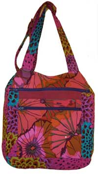 Rubys Switcheroo Bag Pattern - Retail $7.50