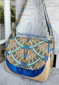 The Flaptastic Bag Pattern - Retail $12.99