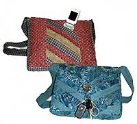 Tote All Pattern - Retail $8.00