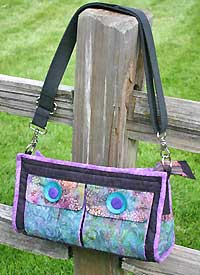 Leyvie Bag Pattern - Retail $9.00