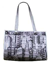 Show Off! Bag Pattern - Retail $10.00