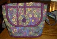 The Bagette Bag Pattern - Retail $8.99