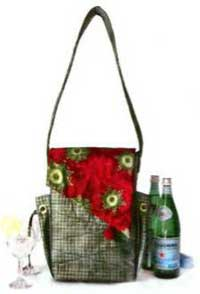 The Bevy Bag Pattern - Retail $9.99