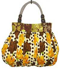 The Bungalow Bag Pattern - Retail $9.50