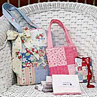 Little Charm Totes - Retail $8.50