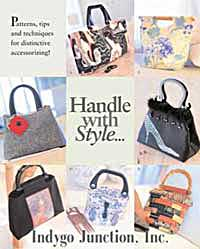 Handle With Style - Retail $19.99
