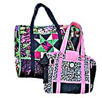 Gypsy Purse and Tote - Retail $12.00