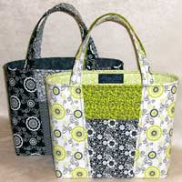 Claire Handbag Pattern - Retail $10.00