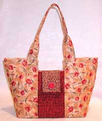 Gracie Handbag - Retail $10.00