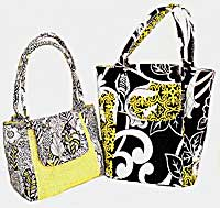 Cindy Quilted Purse Pattern - Retail $8.00