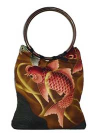 Auril Bag Pattern - Retail $9.00