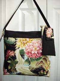Clarice Bag Pattern - Retail $9.00
