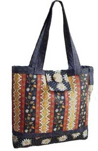 Emily Tote Pattern - $9.00