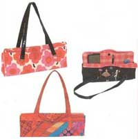 The New Yorker Bag Pattern - Retail $10.00