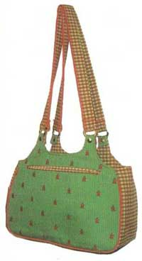 The Sloan Bag Pattern - Retail $10.00