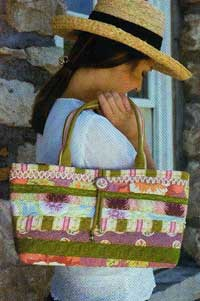 Anabelle Purse Pattern - Retail $10.00