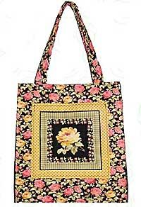Shoulder Tote - Retail $10.00