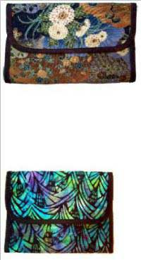 Wallet Patterns by Quilttricks - Retail $10.00