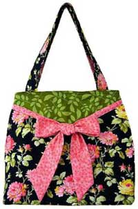 Bow'led Over Bag Pattern * - Retail $9.50