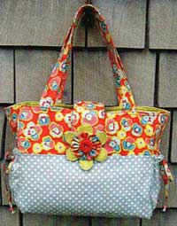 Annabelles Lunch Bag Pattern - Retail $9.00