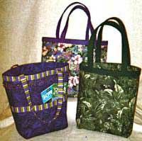 Lauras Tote - Retail $9.00