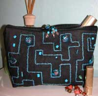 Gigi Bag Pattern - Retail $8.00