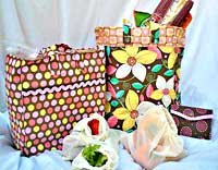 The Eco Shopper Bag Pattern - Retail $11.95