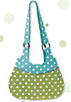 Olivia Bag Pattern - Retail $10.00