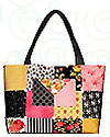 Charm Party Tote - Retail $9.00