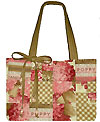 Garden Party Bag Pattern - Retail $9.00