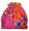 Large Drawstring Tote - Retail $9.00