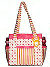 Pocket Parade Tote - Retail $9.00