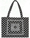 Quilt Camp Tote - Retail $9.00