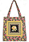 Shoulder Tote - Retail $9.00