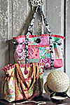 Sew Charming Handbag Pattern - Retail $10.50