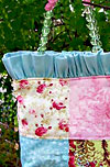 Patchwork Purse Pattern - Retail $9.95