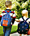 Totpacks Backpack Pattern - Retail $8.95