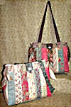 Ashley Tote Bag Pattern - Retail $7.50