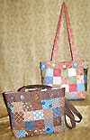 Isabella Purse Pattern - Retail $7.50