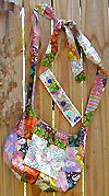 Kwik Hippie Bag Pattern - Retail $12.00