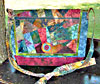 Kwik Krazy Messenger Bag Pattern - Retail $12.00