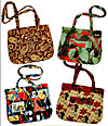 Looks Like a Purse Acts Like A Satchel Pattern - Retail $8.00
