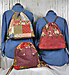 Charming Backpacks - Retail $8.00