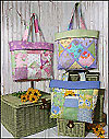 Charming Totes Three - Retail $8.00