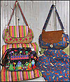 Haute Mama Diaper Bag Pattern - Retail $8.00